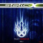 Static-X Project Regeneration Vol. 1