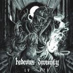 Hideous Divinity LV-426