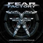 Fear Factory Aggression Continuum