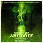 Wednesday 13 Necrophaze: Antidote