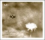 Angela Tirino The Young Clara – Piano Works Vol. 1