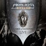 Armored Saint Symbol Of Salvation Live