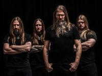 Amon Amarth - Svezia
