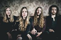 Blues Pills - Svezia