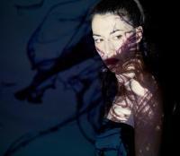 Sarah Stride - Italia