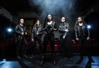 Unleash The Archers - Canada