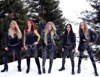 Burning Witches - Svizzera