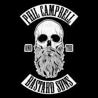 Phil Campbell & The Bastard Sons - Phil Campbell & The Bastard Sons