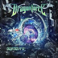 Dragonforce - Reaching To Infinity