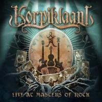 Korpiklaani - Live at Masters Of Rock