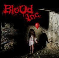 Blood Inc. - Blood Inc.