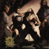 Venom Prison - Animus