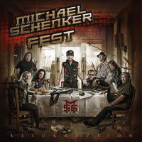 Michael Schenker Fest - Resurrection