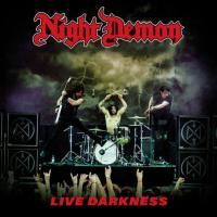 Night Demon - Live Darkness