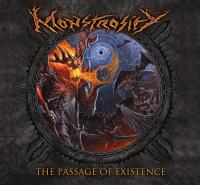 Monstrosity - The Passage Of Existence