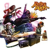 Monster Truck - True Rockers