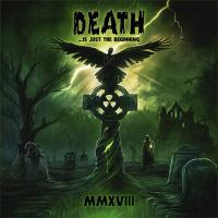 AA.VV. - Death ...Is Just The Beginning MMXVIII