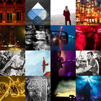 Anathema - Internal Landscapes 2008-2018