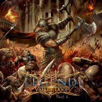 Marius Danielsen's Legend Of Valley Doom - Legend Of Valley Doom Pt. 2