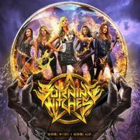 Burning Witches - Burning Witches + Burning Alive