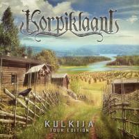 Korpiklaani - Kulkija (Tour Edition)