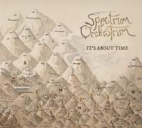 Spectrum Orchestrum - It's About Time