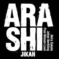 Arashi - Jikan