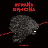 Strana Officina - Law Of The Jungle