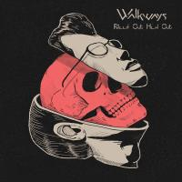 Walkways - Bleed Out, Heal Out