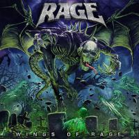 Rage - Wings Of Rage