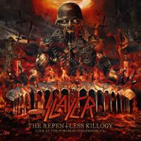 Slayer - Slayer: The Repentless Killogy
