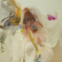 Flock On Dimes - Head Of Roses