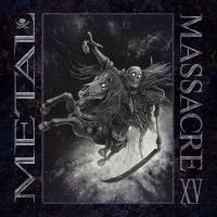 AA.VV. - Metal Massacre XV