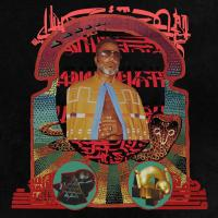 Shabazz Palaces - The Don Of Diamond Dreamers