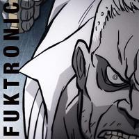Serj Tankian & Jimmy Urine - Fuktronic