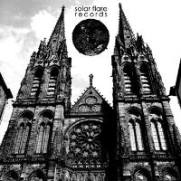 AA.VV. - Solar Flare Records