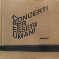 esterina - Concerti Per Esseri Umani