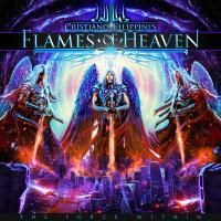 Cristiano Filippin's Flames Of Heaven - The Force Within