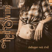 Redswine - Clodhopper Rock n' Roll