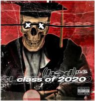 (hed)pe - Class Of 2020