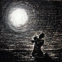 Nocte Obducta - Irrlicht (Es Schlägt Dem Mond Ein Kaltes Herz)