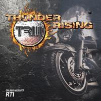 Thunder Rising - TR3