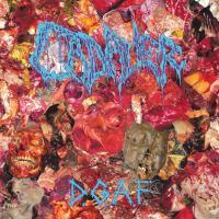Cadaver - D.G.A.F.