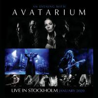 Avatarium - A Night With Avatarium