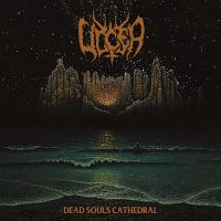 Ulcer - Dead Soul Cathedral