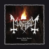 Mayhem - Atavistic Black Disorder/Kommando