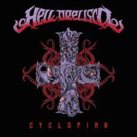 Hell Obelisco - Cyclopian