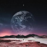 iiah - Terra