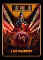 Lindemann - Live in Moscow