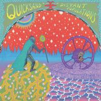 Quicksand - Distant Population